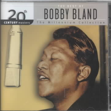20TH CENTURY MASTERS:MILLENNIUM COLLE BY BLAND,BOBBY 'BLUE' (CD)